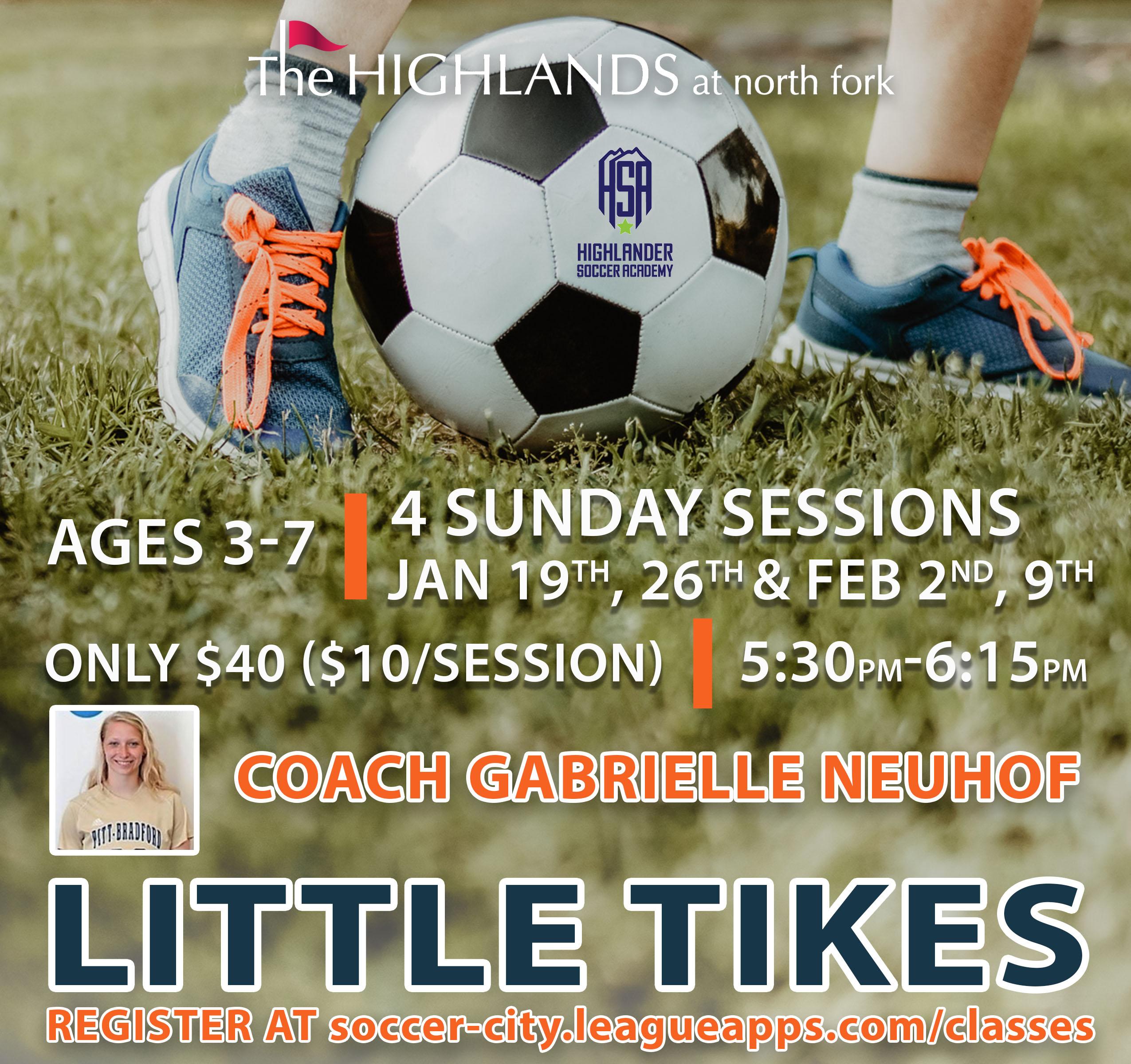 Little Tikes Soccer
