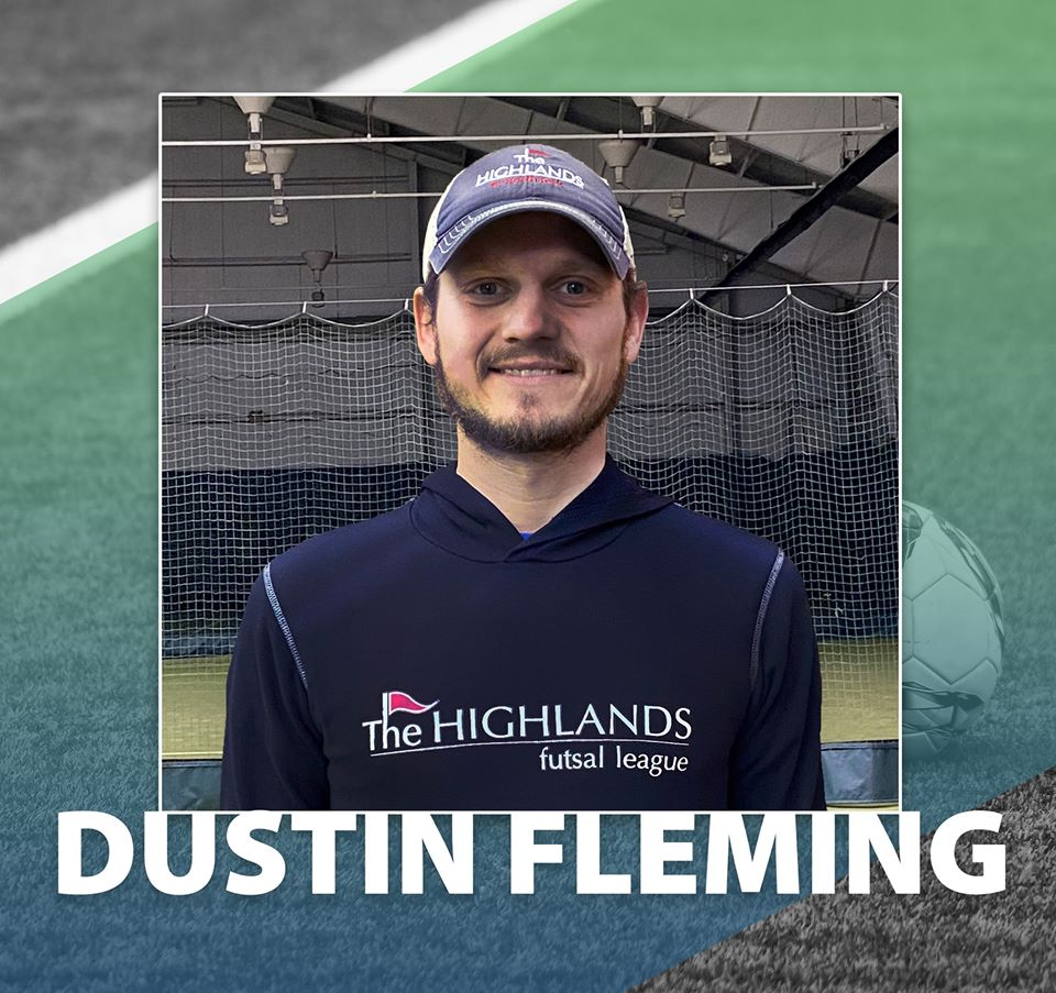 Dustin Fleming, Soccer Program Director