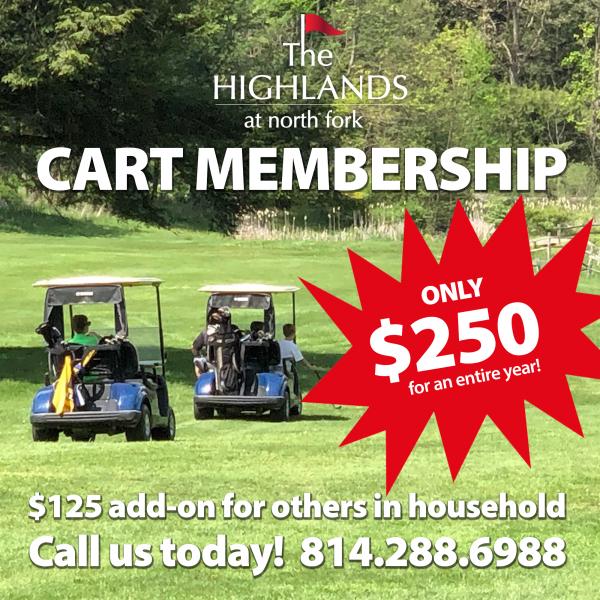 Cart Membership